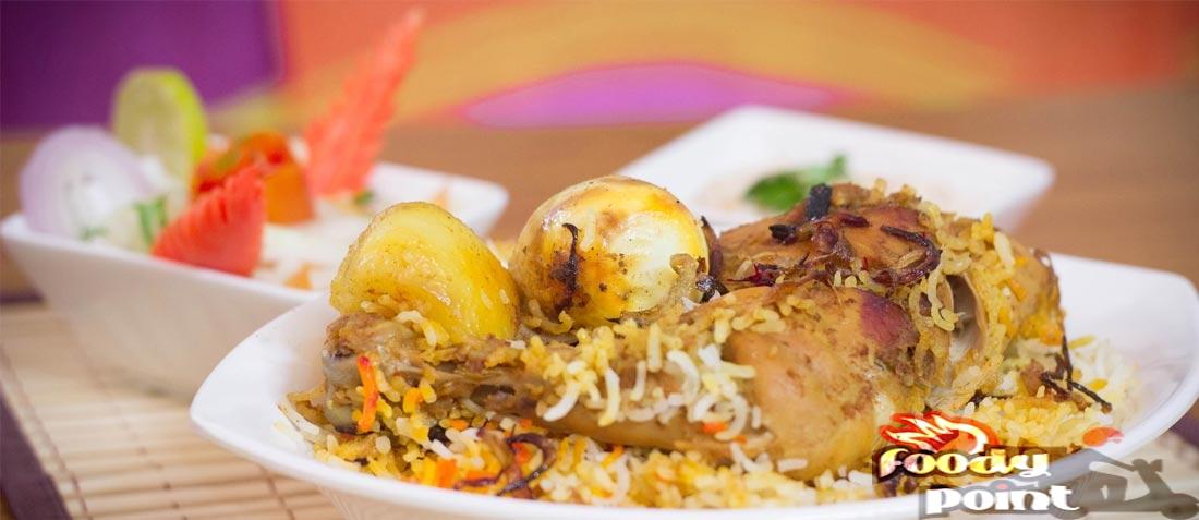 Order food from daawat family restaurant karimnagar