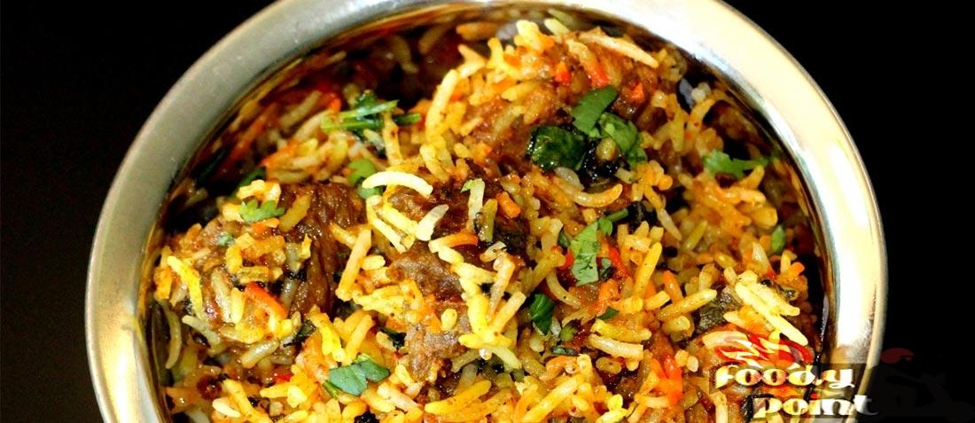 Shiva biryani house - FoodyPoint