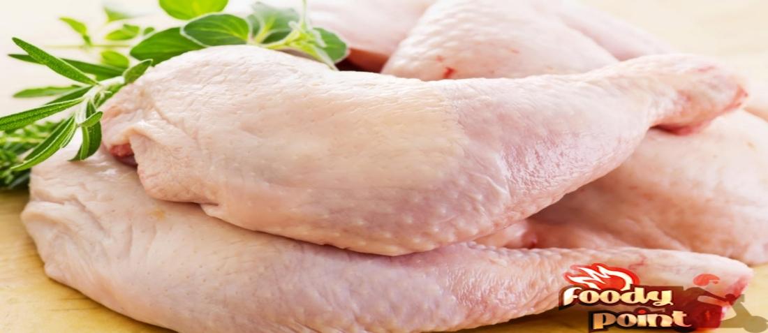 Order Fresh Chicken
