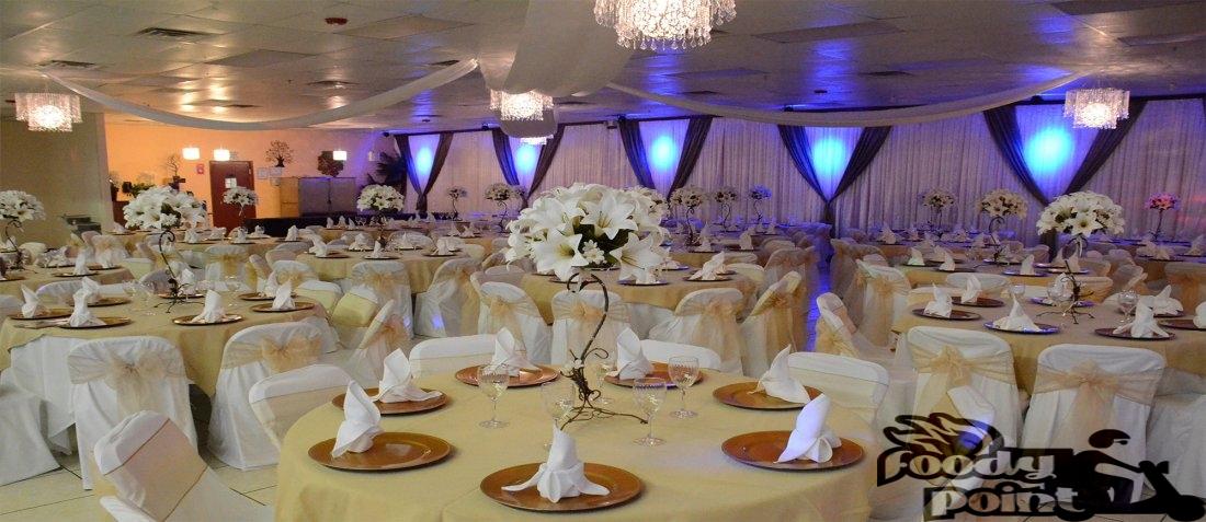 shraddhaInn Banquet hall Karimnagar